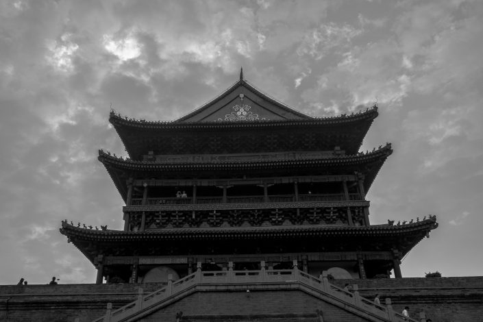 Bell Tower (Xi'an)
