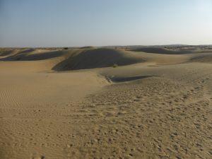 Dunes de Khuri