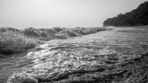 Les beaux rouleaux de Beach #7