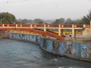 Bords du Gange