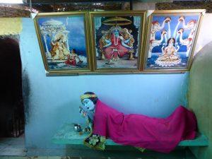 Temple Mata