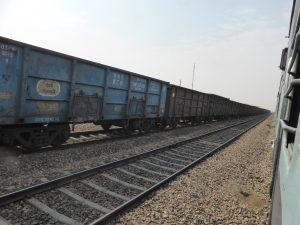 Train pour Bikaner