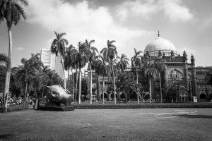 Centre de Mumbai