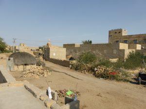 Un faux-air de Maghreb
