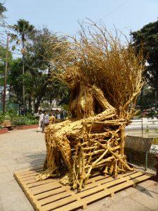 Exposition d'art moderne, Mumbai