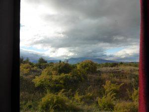 Entre Los Antiguos et Bariloche (la photo moche du jour...)