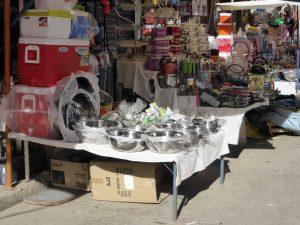 Gamelles, Mercado Campesino