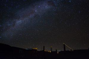 Un milliard d'étoiles