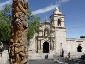 Eglise de Yanahuara