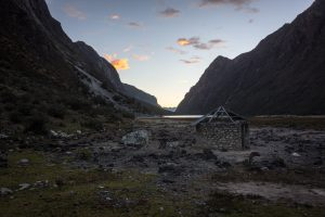 Lieu de camping