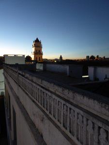 Parador Santa María La Real