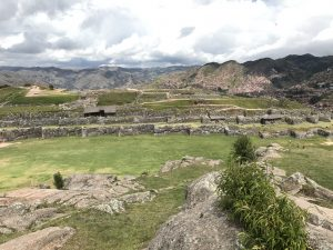 Ruines de Saqsaywaman