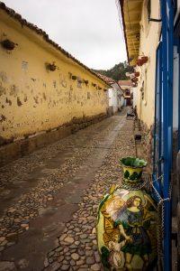 Ruelles de Cusco