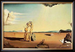 Désert de Dali