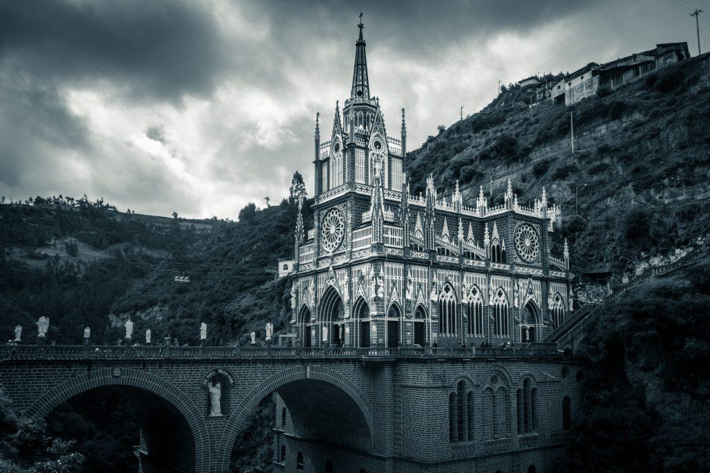 Sanctuaire de Las Lajas