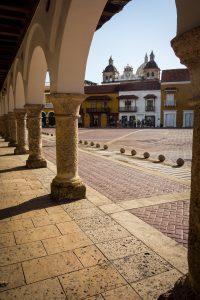 Plaza de los Coches