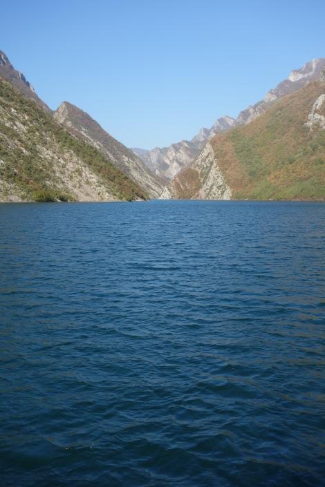 Lac Koman